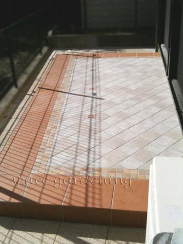 千葉県柏市・庭リニューアル M様評価