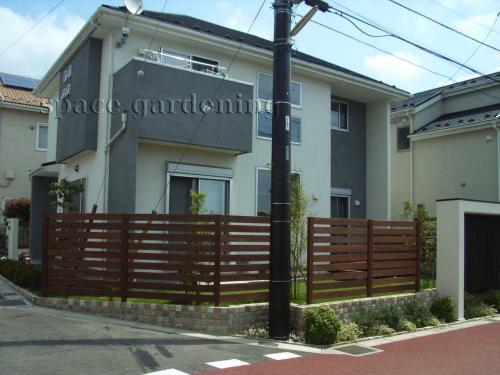 千葉県船橋市・庭 Y様評価
