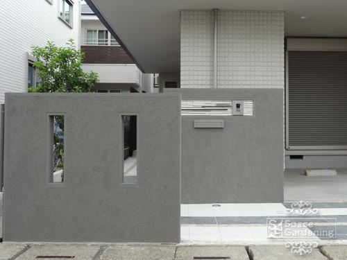埼玉県さいたま市・新築外構 H様評価