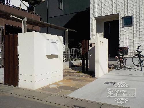埼玉県桶川市・外構リニューアル T様評価