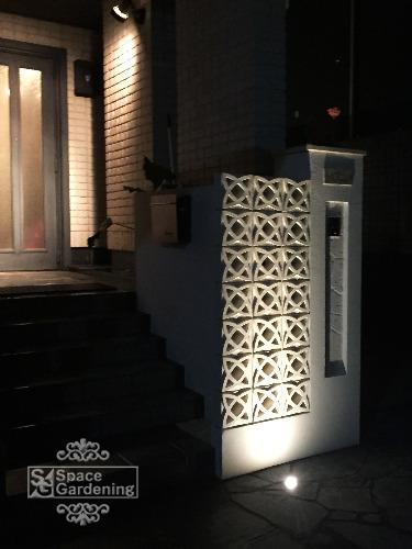 千葉県八千代市・外構リニューアル K様評価