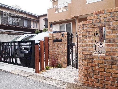 千葉県八千代市・新築外構 T様評価