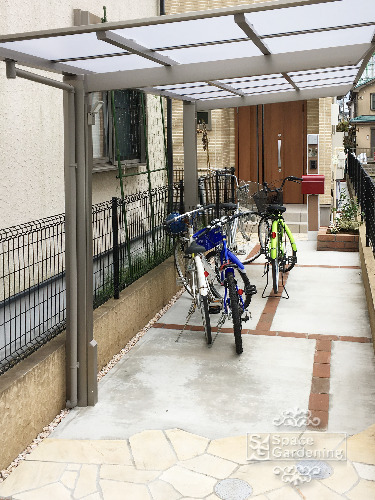 千葉県船橋市・外構リニューアル S様評価