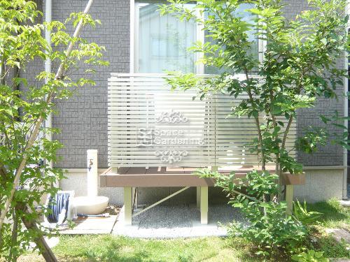 埼玉県さいたま市・外構リニューアル M様評価