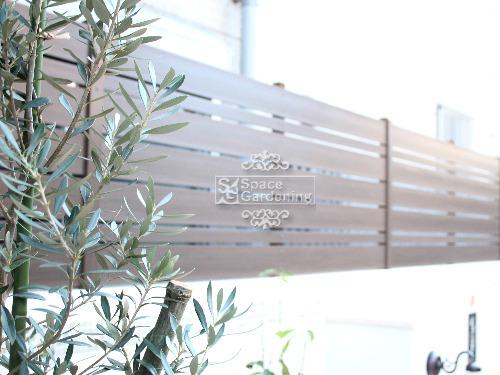 樹脂製フェンス アーバンフェンス