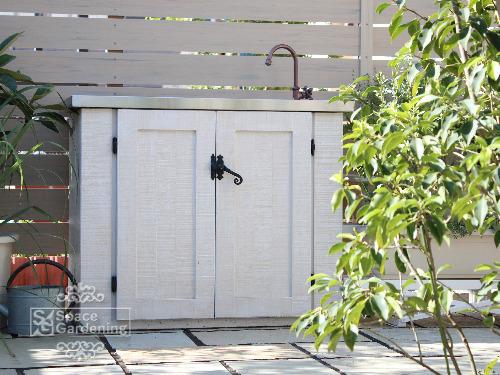 ガーデンシンク ニッコー モ・エット