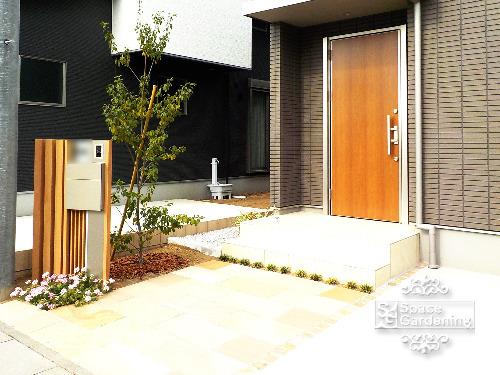 埼玉県さいたま市・外構リニューアル U様評価