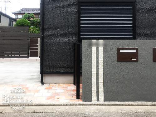 東京都江戸川区・外構リニューアル S様評価