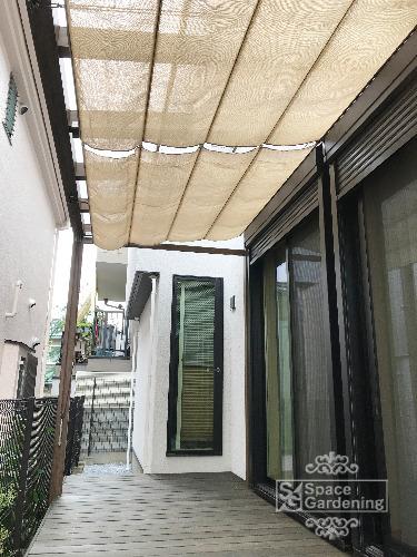 東京都世田谷区・バルコニー H様評価