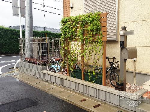 千葉県白井市・外構リニューアル T様評価