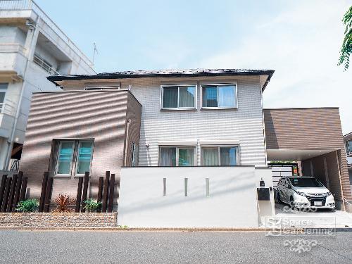 東京都品川区・新築外構 N様評価